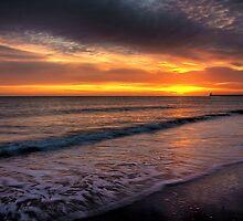 Mirror Beach by Alan Watt