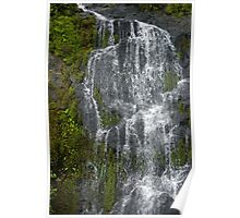 Stoney Creek Falls Poster