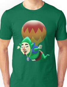 Tingle Time! Unisex T-Shirt
