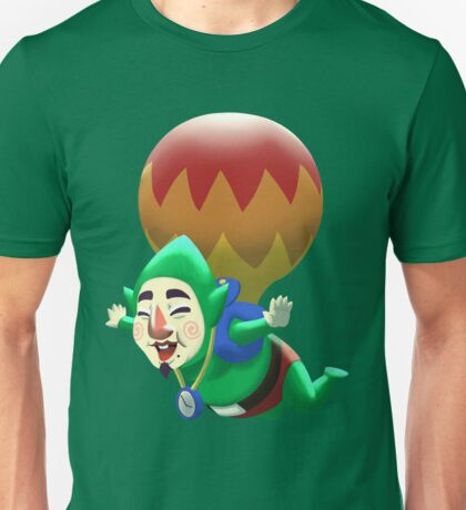 Tingle Time! Unisex T-Shirt