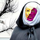 Maschera by Aurora Pintore