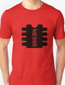 NE 555 IC T-Shirt