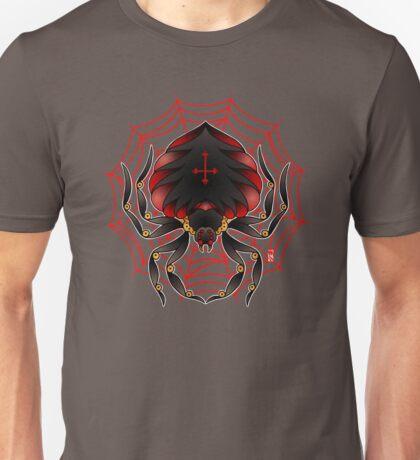 Creepy Crawly Unisex T-Shirt