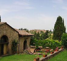 Tuscany by delray