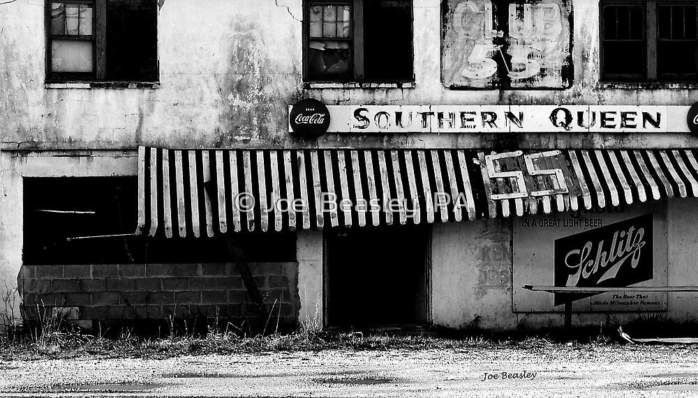 The Southern Queen Roadhouse by © Joe  Beasley IPA