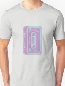 Cassette tape awesomeness tee T-Shirt