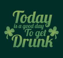 Today is a good day to get DRUNK by jazzydevil