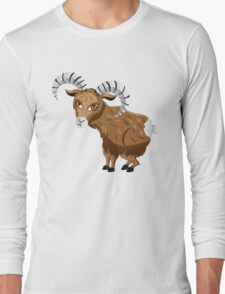 Cartoon Ram T-Shirt