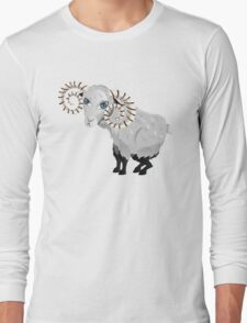 Cartoon Ram 2 T-Shirt