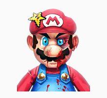 Mario smashed Unisex T-Shirt