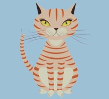 Red Cat Kids Clothes