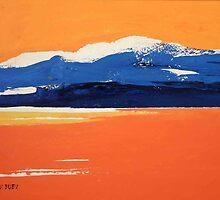 landscape 13 by Valeriu Buev