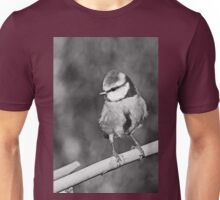 Re series published since the first time too bright ... !! 13  (n&b)(h) Birds by Olao-Olavia / Okaio Créations fz 1000 Unisex T-Shirt