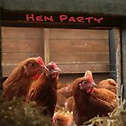 Hen Party by Love Through The Lens