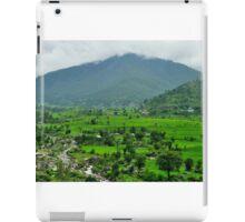 Karsong Valley iPad Case/Skin