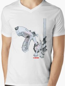 Leashed T-Shirt