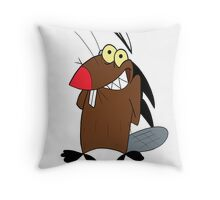 Dagget Throw Pillow