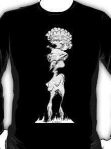 Alien Blow Up Doll  T-Shirt