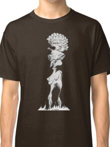 Alien Blow Up Doll  Classic T-Shirt