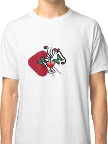 MvS- B love Classic T-Shirt