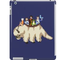 Team Avatar (TLA) iPad Case/Skin