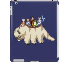 Team Avatar (TLA) iPad Case/Skin