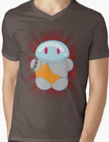 ibuddhistbot 1 Mens V-Neck T-Shirt
