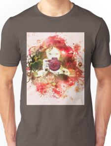 Photographer 3 Unisex T-Shirt