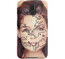 Katie Holmes Samsung Galaxy Case/Skin