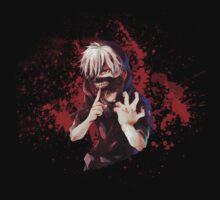 Tokyo Ghoul Kaneki Ken 5 by Cifer69