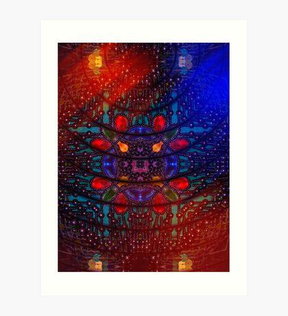 BD Art Print