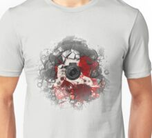 Photographer 5 Unisex T-Shirt