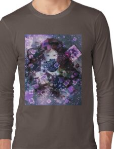 Photographer 6 Long Sleeve T-Shirt