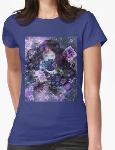 Photographer 6 Womens Fitted T-Shirt