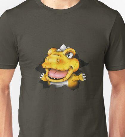 The jurassic pest Unisex T-Shirt