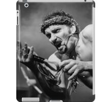 HELL iPad Case/Skin