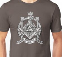 Secret Society Unisex T-Shirt