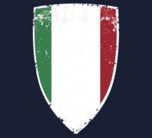 Flag of Italy Kids Clothes