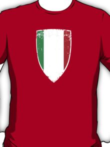 Flag of Italy T-Shirt