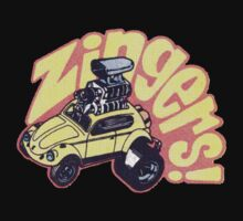 Zingers! by Ross Robinson