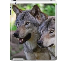 Forest Guardians  iPad Case/Skin