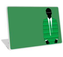 Gotham Laptop Skin