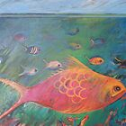 Big Fish by Moira  McClaren