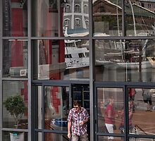 Reflections by awefaul
