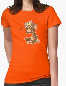 Bbbrm! - Light Womens Fitted T-Shirt