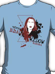 Chornaya Vdova T-Shirt