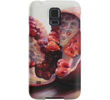 Uncovered Samsung Galaxy Case/Skin