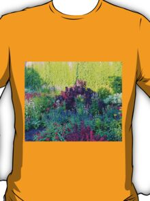 tapestry of colours T-Shirt