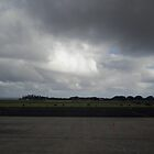 kauai airport by Reymalyne Hogan