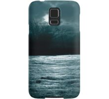 Moonlit Cobwebs Samsung Galaxy Case/Skin